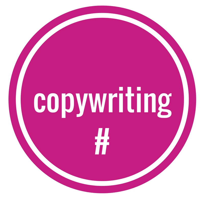 logo copywriting